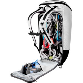 Mammut Neon Gear Backpack 45l white-black